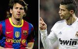 """""""Ronaldo xuất sắc bằng 2 lần Messi cộng lại"""""""