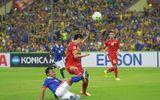 """ĐT Malaysia là """"vua thẻ phạt"""" tại AFF Cup 2014"""