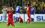 VFF nhờ Công an điều tra trận thua của ĐT Việt Nam