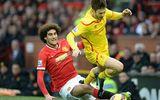 MU 3-0 Liverpool: Van Persie, Rooney nhấn chìm Liverpool