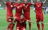 Thất bại ở bán kết AFF Cup, ĐT Việt Nam vẫn được thưởng lớn