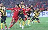 Thua đau ở AFF Cup 2014, ĐT Việt Nam vẫn đứng thứ 2 khu vực