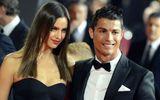 Bật mí lễ cưới siêu hoành tráng của Ronaldo và siêu mẫu bốc lửa