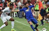 Pha đá ma của Rooney và cầu thủ M.U khiến Inter khóc ròng