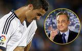 Phòng thay đồ Real dậy sóng: Ronaldo bật ông chủ