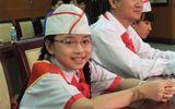 Nữ sinh lớp 4 đề xuất mở lớp giáo dục ý thức cho... người lớn