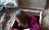 Lừa vợ cũ về nhà rồi nhốt trong hầm bí mật để trả thù