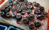 """Những món ăn kỳ dị trên thế giới khiến thực khách """"sởn gai ốc"""""""