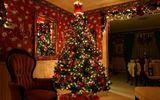 Những món đồ trang trí không thể thiếu trong lễ Giáng sinh