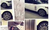 Nữ hoàng nội y Ngọc Trinh vung tiền tỷ mua siêu xe gây xôn xao