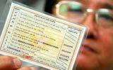 Đổi bằng lái xe không cần giấy khám sức khỏe