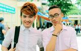 Hot boy Tuấn Kuppj lần đầu hé lộ lý do ngừng đóng phim cấp 3