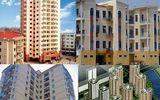 Thị trường bất động sản: 2009 suy thoái, 2014 bùng nổ