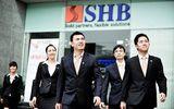 SHB được bình chọn là ngân hàng sáng tạo nhất Việt Nam 2014