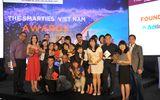 """Những """"ông lớn"""" của ngành mobile marketing Việt Nam 2014"""