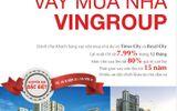 VietinBank ưu đãi lớn vay mua nhà dự án Times City và Royal City