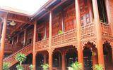 Ngắm biệt thự bằng gỗ tiền tỷ của đại gia Việt