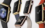 Apple ra mắt Apple Watch có giá lên tới hơn 360 triệu đồng