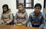 Bắt khẩn cấp nhóm đối tượng buôn bán người ở miền Tây xứ Nghệ