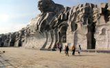 Hoàn thành tượng đài mẹ Việt Nam 411 tỷ đồng ở Quảng Nam
