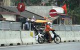 Chủ tịch tỉnh Thanh Hóa chỉ đạo điều tra vụ dân tháo dải phân cách QL1A