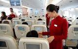 Bắt quả tang hành khách Trung Quốc ăn cắp đồ trên máy bay