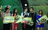 Thử thách cùng bước nhảy 2014: Hot boy Sơn Lâm đăng quang