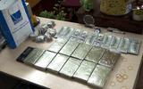 TP HCM: Bắt giữ vụ mua bán trái phép 3,6kg ma túy cùng 92.000 USD