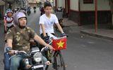 Swimming men Việt Anh tiếp tục gây náo loạn kênh Nhiẻu Lộc