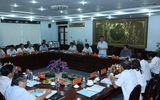 Trưởng Ban Kinh tế Trung ương làm việc với tỉnh ủy Bạc Liêu