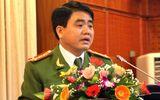 Giám đốc Công an Hà Nội, TP.HCM có hàm cao nhất là Trung tướng