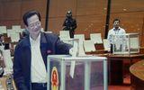 Quốc hội chốt phương án lấy phiếu tín nhiệm