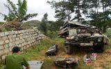 Tai nạn 4 người chết ở Lâm Đồng: Xe chạy quá thời hạn kiểm định