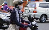Sài Gòn đón đợt rét lạnh nhất từ đầu mùa