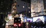 Đột kích vũ trường lớn nhất Sài Gòn, phát hiện nhiều thuốc lắc