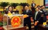 Hà Nội công bố kết quả lấy phiếu tín nhiệm 15 chức danh chủ chốt