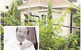 Hà Nội thanh lý hợp đồng thuê biệt thự của ông Hoàng Văn Nghiên