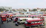 Hà Nội tăng cường 3.400 xe khách phục vụ Tết nguyên đán 2015
