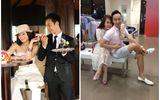 So sánh nhan sắc vợ cũ – tình mới của sao nam Việt