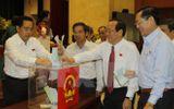 TP. HCM công bố kết quả lấy phiếu tín nhiệm 18 lãnh đạo chủ chốt