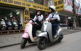Bộ trưởng Thăng đề xuất bỏ thu phí trước bạ xe máy điện