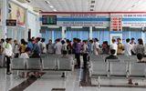 TP.HCM: Trả vé tàu Tết không tốn phí