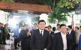 Chủ tịch nước viết gì trong sổ tang khi viếng ông Nguyễn Bá Thanh?