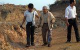 """Ngừng cuộc tìm kiếm """"kho báu 4000 tấn vàng"""" Núi Tàu"""