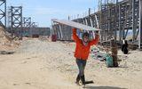 Bộ LĐTB-XH thông tin về 1 vạn lao động Trung Quốc vào Vũng Áng