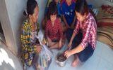 Người phụ nữ nặng 25kg bán máu nuôi mẹ già và 6 đứa cháu mồ côi
