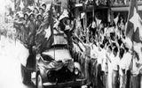 Ký ức trước ngày giải phóng Thủ đô của anh hùng phá bom cảm tử