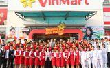 VinMart khai trương thêm 2 siêu thị và 10 cửa hàng tiện ích tại Hà Nội