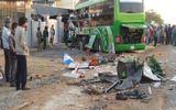 """Tai nạn thảm khốc ở Bình Thuận: Hiểm họa chết người từ """"xe dù"""""""