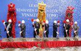Vingroup khởi công bệnh viện Vinmec Hạ Long